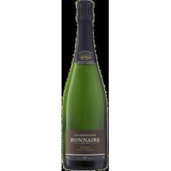 Champagne Bonnaire Variance
