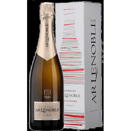 Champagne Lenoble Brut Intense Mag15 Etui