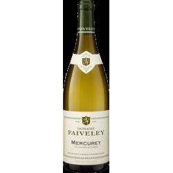 Domaine Faiveley Mercurey Blanc 2016