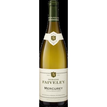 Domaine Faiveley Mercurey Blanc 2017