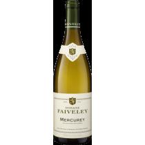 Domaine Faiveley Mercurey Blanc 2018