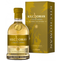 Kilchoman Sauternes Cask Finish whisky