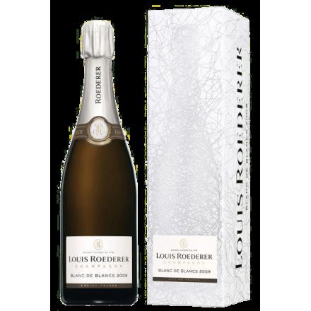 Champagne Louis Roederer Blanc de Blancs 2011