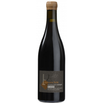 Menetou Salon- Le Carroir Rouge 2015 - Domaine Pelle