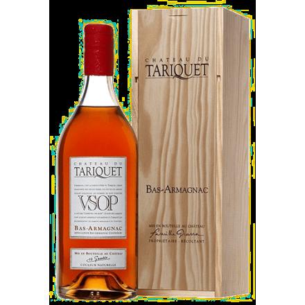 Bas Armagnac Hors D'Age Tariquet Magnum