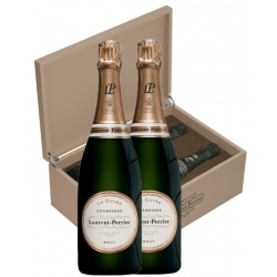 Laurent-Perrier Coffret Prestige