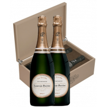 Laurent-Perrier Coffret Luxe