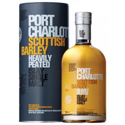 Port Charlotte Scottish Barley