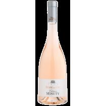 Château Minuty - Cuvée Rose et Or 2018 MAGNUM