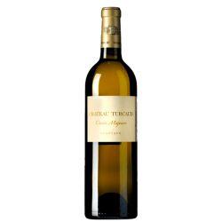 Château TURCAUD-Cuvée Majeure 2018- Bordeaux Blanc