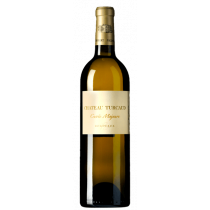 Château TURCAUD-Cuvée Majeure 2017- Bordeaux Blanc