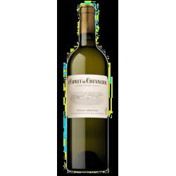 Esprit de Chevalier Blanc  2016