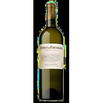Esprit de Chevalier Blanc  2016 Pessac Leognan