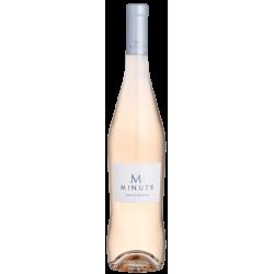 M Château Minuty 2018