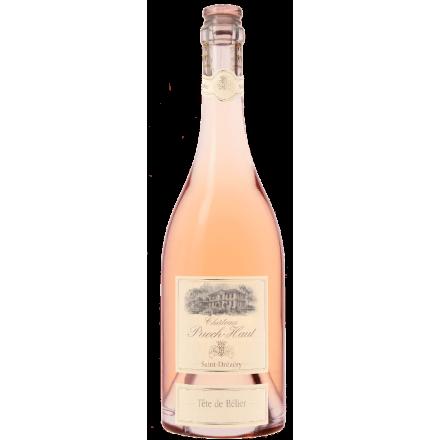 Puech Haut Tête de Bélier Rosé 2020- Languedoc