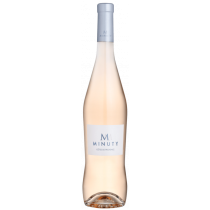 M Château Minuty Magnum 2018