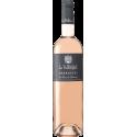 La Vallongue Garrigues rosé 2017