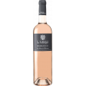 La Vallongue Garrigues rosé 2019