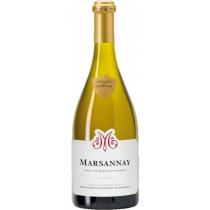 Marsannay Blanc Château de Marsannay 2018