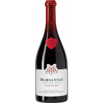Marsannay Clos de Jeu - Château de Marsannay - Vin de Bourgogne