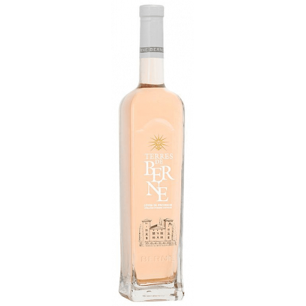 Côtes de Provence Terres de Berne Rosé Jeroboam