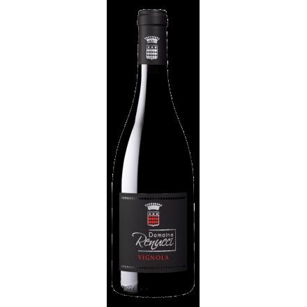 Vignola Rouge- Domaine Renucci - Calvi