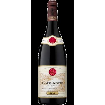 Côte Rôtie Brune et Blonde Guigal 2017