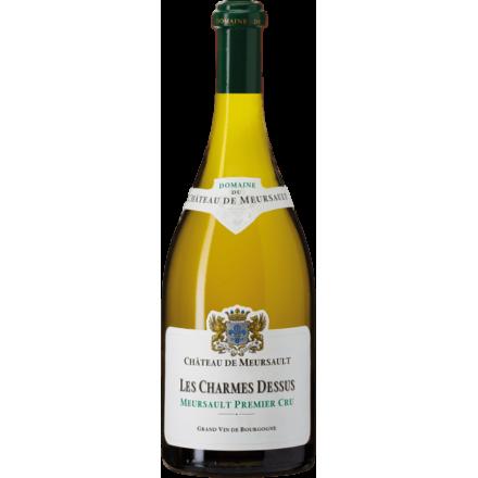 Meursault Charmes Dessus 1er Cru 2017