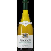 Bourgogne Terroir d'Exception Château de Meursault 2017