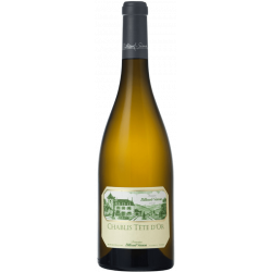 CHABLIS Tête D'Or 2017 Billaud Simon