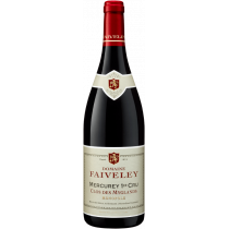 Mercurey 1ER Cru Les Myglands 2018 Faiveley