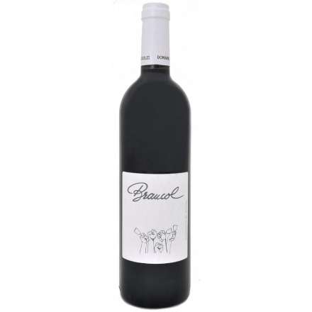 Braucol- Domaine Plageoles