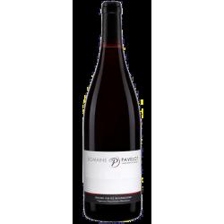 Bourgogne Pavelot 2018