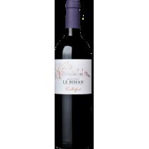 Vieillefont 2015 Rouge Côtes de Duras Mouthes le Bihan