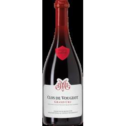 Clos de Vougeot Grand Cru 2017- Château de Marsannay