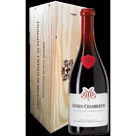 Gevrey Chambertin Château de Marsannay JEROBOAM 2017