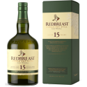 Redbreast 15 ans Single Pot Still