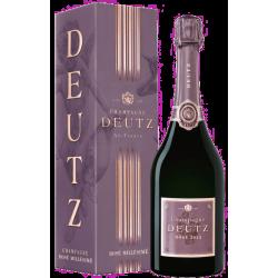 Deutz Brut Rosé 2014