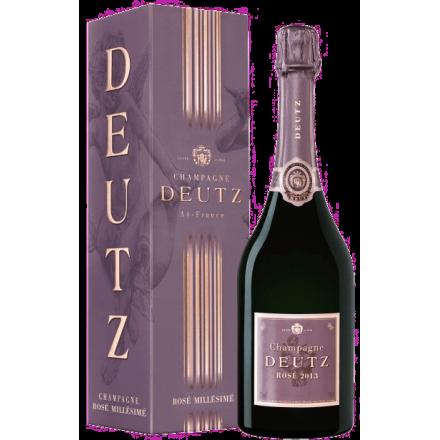 Deutz Brut Rosé 2013