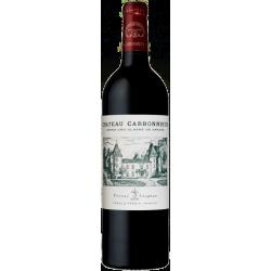 Château Carbonnieux 2015