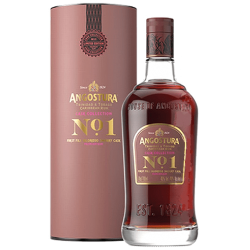 Rhum Angostura N°1- 3e Edition Cask Collection