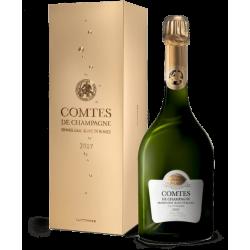 champagne Taittinger Comtes 2007 Magnum