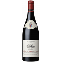 Les Sinards rouge 2017 Châteauneuf-du-Pape Famille Perrin