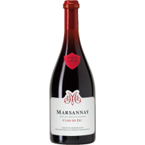 Marsannay Clos de Jeu 2017 Château de Marsannay - Vin de Bourgogne
