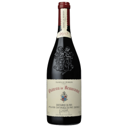 Château de Beaucastel Magnum rouge 2017