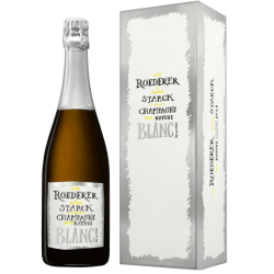 Louis Roederer Brut Nature By Starck 2012