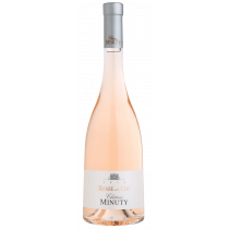 Château Minuty - Cuvée Rose et Or 2019 JEROBOAM