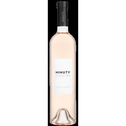Château Minuty - Cuvée Prestige 2019