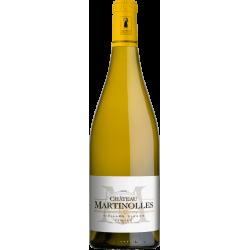 Limoux blanc Château Martinolles 2019
