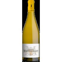 Limoux blanc Château Martinolles 2018